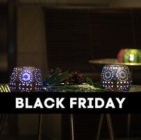 Black Friday | Rasul arrangement